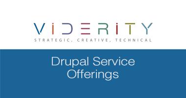 viderity-drupal