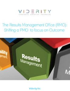 Creating Results-Focused Project Management Offices (PMO)