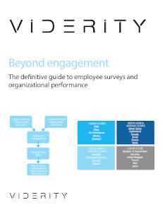 Viderity Employee Engagement Surveys White Paper