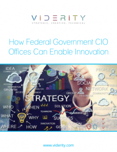 How CIO Offices Can Enable Innovation