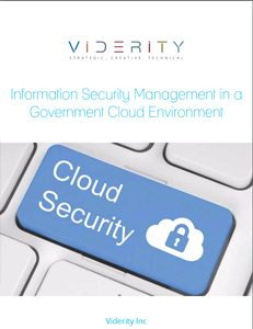 Cloud Governance and Management Success Plan