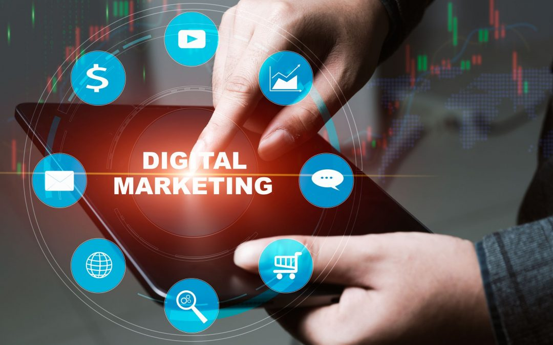 Viderity Digital Marketing Services